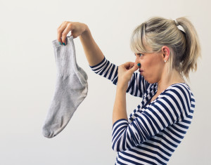 why do my feet smell, smelly feet solutions, How to avoid foot odour, bamboo socks improve smelly feet