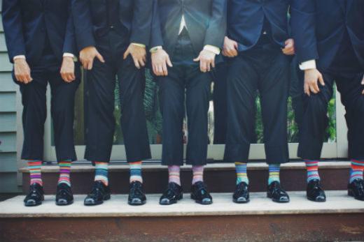 thermal socks for warmer feet