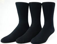 Pussyfoot work socks, Pussyfoot Durasock, Australian work socks